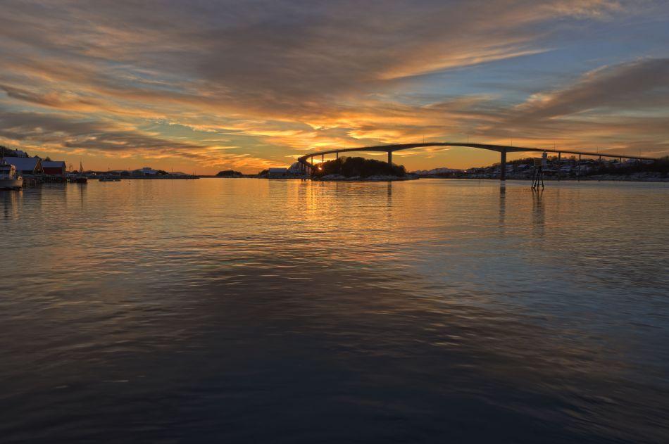 Brønnøysund brua