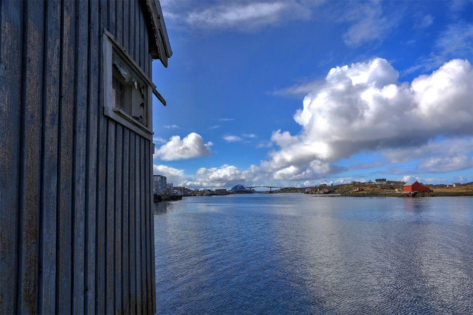 Brønnøysundet