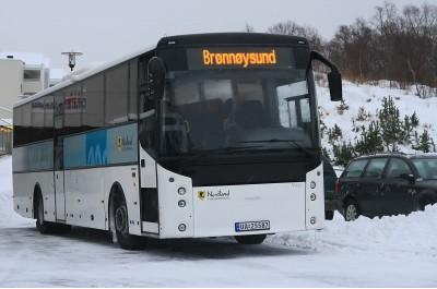 TTS-buss