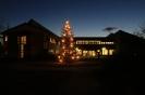 Jul på rådhuset