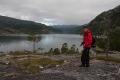 Østerfjorden i Visten