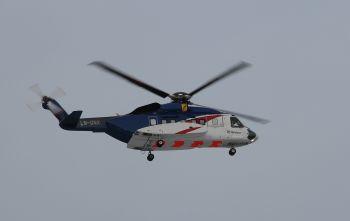 Helikopterbase