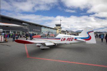 Flotte småfly