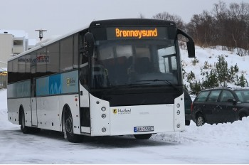 TTS-bus