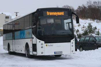 TTS buss
