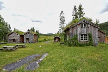 Velfjord bygdetun