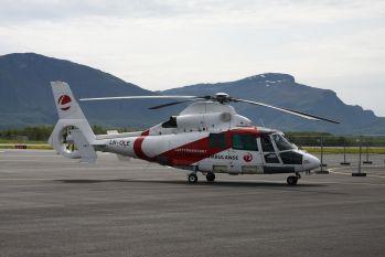 Ambulansehelikopter